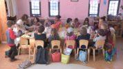 Waldorf Early Childhood Education: Consistent Rhythms
