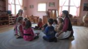 Waldorf Early Childhood Education: Caring Environments
