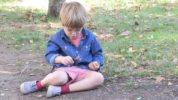 Waldorf Early Childhood Education: Ample Time and Space